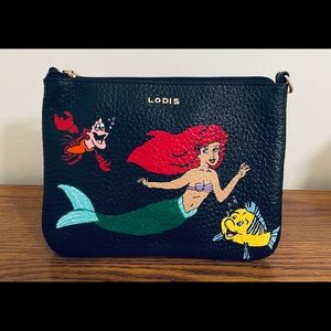 Hand Painted Lodis Purse